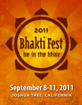 Liquid Bells at Bhakti Fest